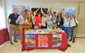Zajedno sa predstavnicima škola spanskog jezika u Madridu
