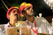 FEDELE 2018 Tenerife, skup skola spanskog jezika i njihovih agenata