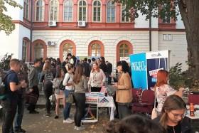 Sajam stipendija Univerziteta u Beogradu 3