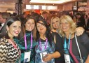 Verbalists at the ICEF Berlin