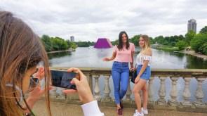 Jezičko putovanje i obilasci Londona 12, program My LONDON