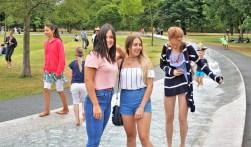 Jezičko putovanje i obilasci Londona 16, program My LONDON