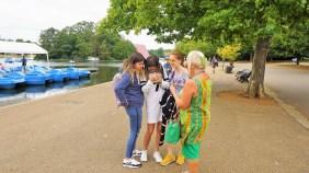 Jezičko putovanje i obilasci Londona 2, program My LONDON