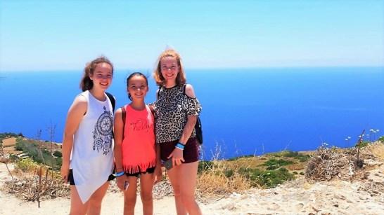 Dingli Cliffs na Malti