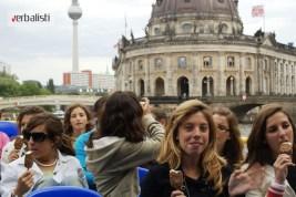 Najmladji Verbalisti polaznici u Berlinu