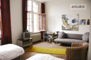 Skola nemackog GLS u Berlinu, superior tip apartmana