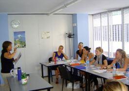 Kursevi spanskog jezicke mreza Verbalisti na Ibici u školi Instituo de Idiomas