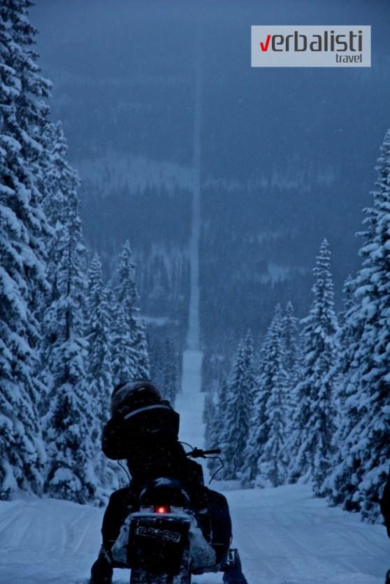 Swedish-Norwegan Border