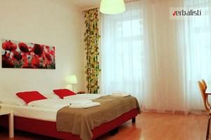 ActiLingua Apartment-Hotel in Vienna