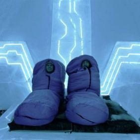 Icehotel in Sweden, 4