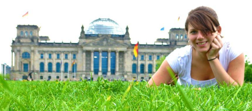 Learning German language in Berlin, Verbalists