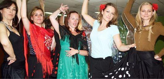 Spanish language and flamenco course in Spain, Verbalisti