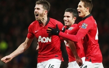 Manchester United ultimate football training experience, Verbalisti