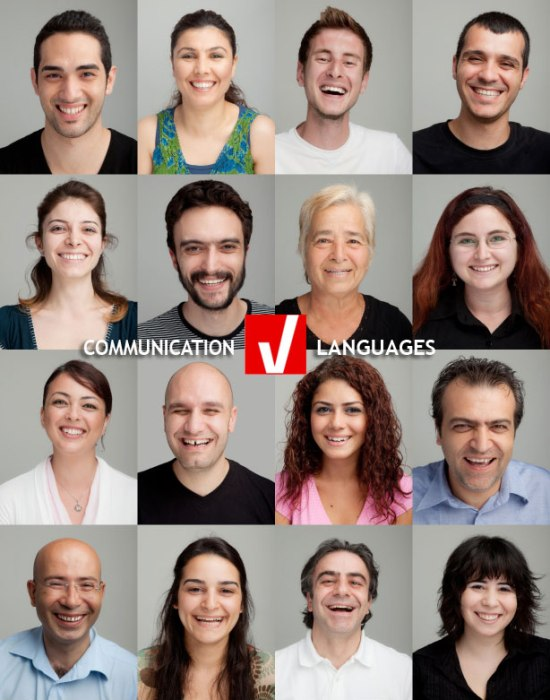 Verbalists Communication and Languages