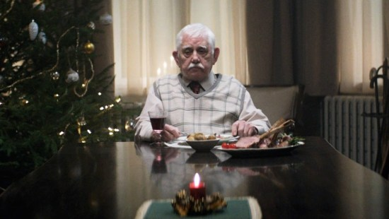 Emotional Christmas ads, Verbalists