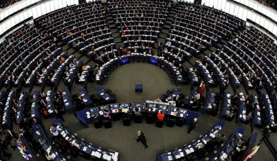 Interpreting for Europe