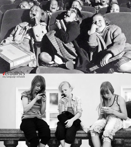 Children and mobile phones addiction