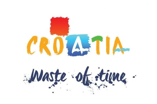 Croatia - waste of time