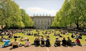 University tuition fees are set to be implemented for international students enrolling in the German state of Baden-Württemberg