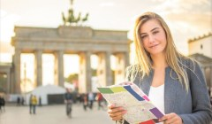 Adult German courses in Berlin with Verbalists Education and Language Network