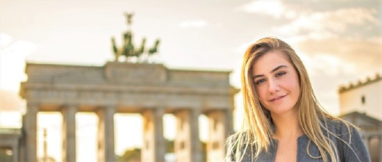 Learning German in Berlin, Verbalists Education and Language Network