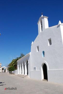 Crkva na Ibici, Verbalisti