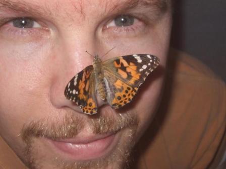 ButterflyNose