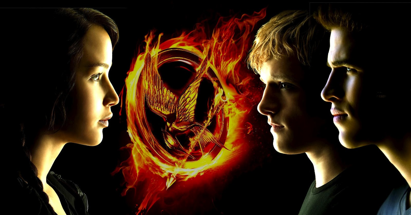 Film The Hunger Games Catching Fire The Verbal Spew Review