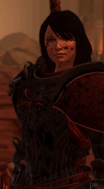 Face of a Killer