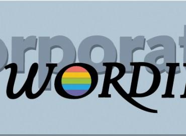 Logo Corporate Wording