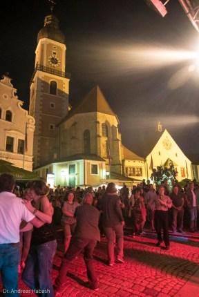 Andreas Habash Stadtfest Cham 2016 DSC01646