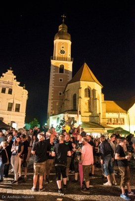 Andreas Habash Stadtfest Cham 2016 DSC01660