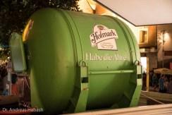 Andreas Habash Stadtfest Cham 2016 DSC01664
