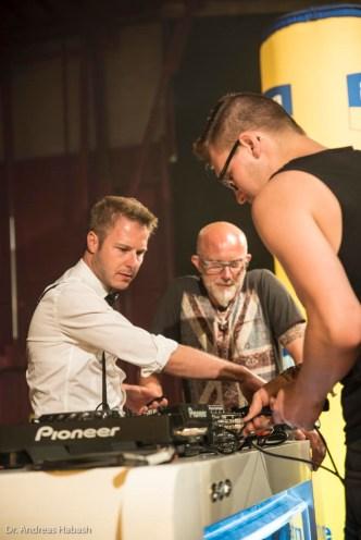 Andreas Habash Stadtfest Cham 2016 DSC01667