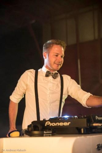 Andreas Habash Stadtfest Cham 2016 DSC01687