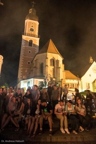 Andreas Habash Stadtfest Cham 2016 DSC01694