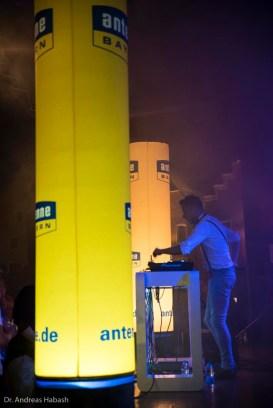 Andreas Habash Stadtfest Cham 2016 DSC01736