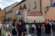 Habash Andreas 150 FFW Chammünster Festzug 009