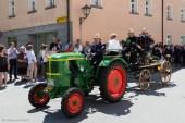 Habash Andreas 150 FFW Chammünster Festzug 039