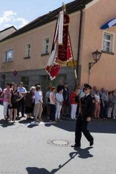 Habash Andreas 150 FFW Chammünster Festzug 042
