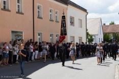 Habash Andreas 150 FFW Chammünster Festzug 051