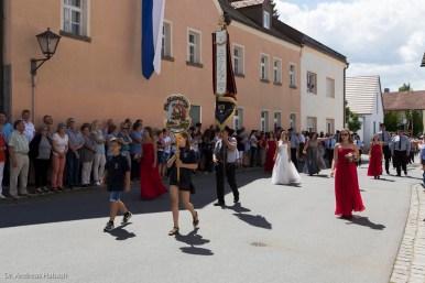 Habash Andreas 150 FFW Chammünster Festzug 056