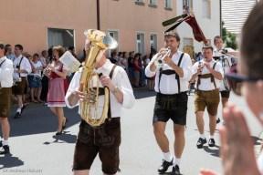 Habash Andreas 150 FFW Chammünster Festzug 069
