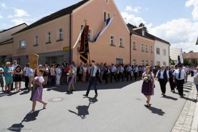 Habash Andreas 150 FFW Chammünster Festzug 078