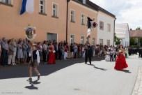 Habash Andreas 150 FFW Chammünster Festzug 117