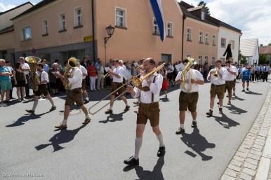 Habash Andreas 150 FFW Chammünster Festzug 131