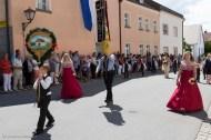 Habash Andreas 150 FFW Chammünster Festzug 141