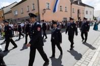 Habash Andreas 150 FFW Chammünster Festzug 148