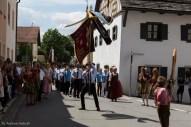 Habash Andreas 150 FFW Chammünster Festzug 157
