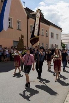 Habash Andreas 150 FFW Chammünster Festzug 162